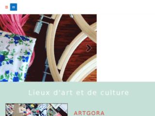 Artgora - La culture adaptée aux 4-11 ans
