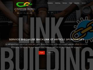 Détails : Articles sponsorisés