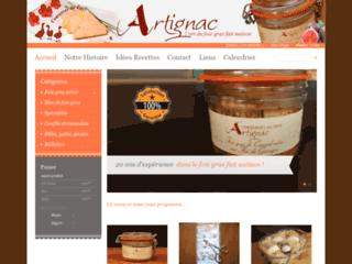 Producteur de foie gras dans le Gers