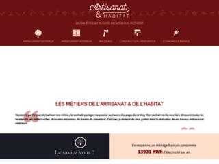 Blog sur l'artisanat