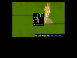 Artis mirabilis