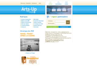 ARTS - UP