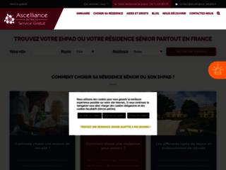 Détails : www.ascellianceresidence.fr