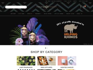 Lampes parfum et diffuseurs - Ashleigh and Burwood