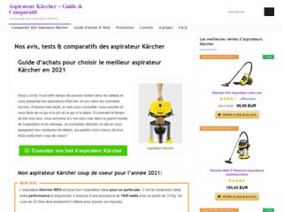 aspirateur-karcher