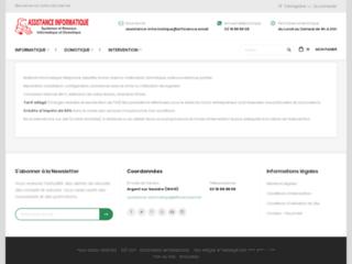 Détails : Dépannage et Assistance Informatique