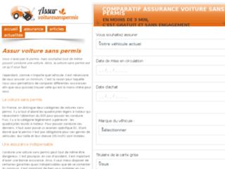 Détails : Comparateur des assureurs de voiture sans permis