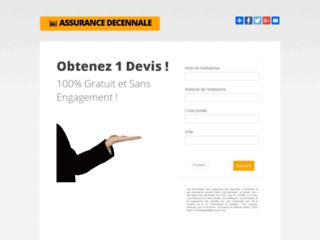 Assurance Decennale RC Obligatoire