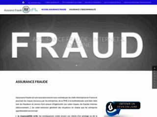 Détails : assurance cyber détournement