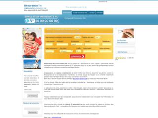 Détails : Simulateur Assurance Vie