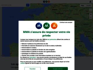 Détails : assurances paris