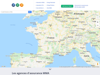Assurance en France
