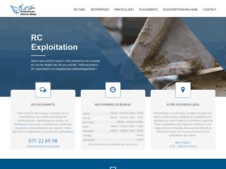 Spécialiste en assurances pour entreprises belges