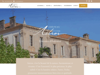 Domaine d'Astros
