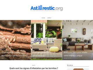 Détails : Asturestic : le guide pour une meilleure habitation