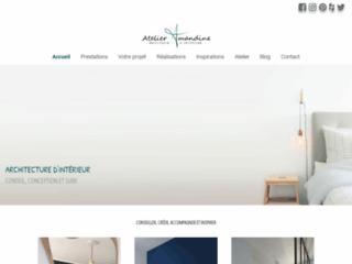 Atelier Amandine: Architecte d'intérieur diplômée à Vannes Morbihan