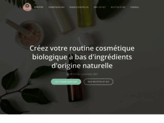 Atelier Cosmetic Bio