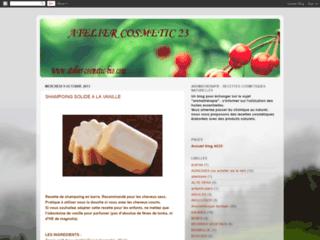 Blog d'information sur les huiles essentielles