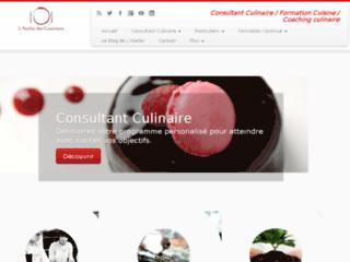 L'Atelier Des Gourmets - Consulting et formation continue en restauration