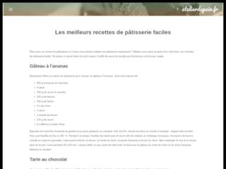 Atelierdupain.fr