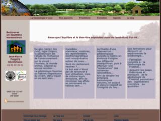 Détails : Formation géobiologie en Bourgogne