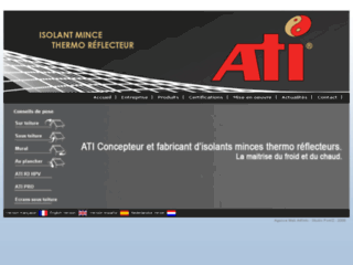 A.T.I. Isolation