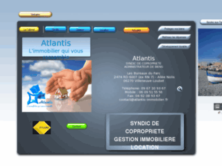 Atlantis immobilier