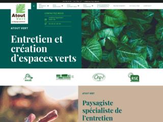 Entretien espaces verts Aquitaine