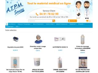 Matériel médical Marseille