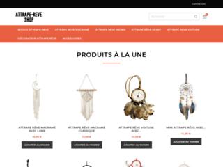 Détails : Attrape rêve shop