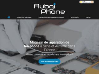 Aubgi Phone