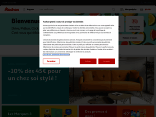 courses alimentaire