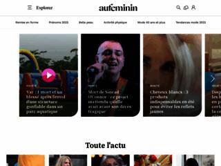 AuFeminin.com vous explique l'accouchement