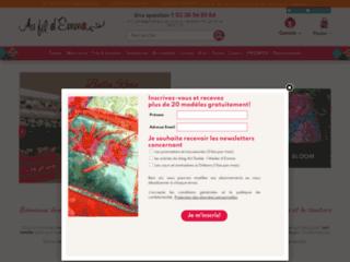 Cours de patchwork en ligne gratuits