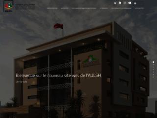 Agence Urbaine Laeyoune