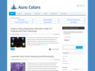 Red Aura Color Meaning & Personality