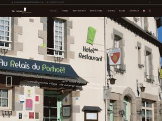 Hôtel Au Relais du Porhöet