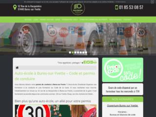 Annulation de permis à Bures-sur-Yvette
