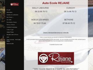 www.auto-ecole-rejane.com