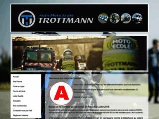 www.auto-ecole-trottmann.com