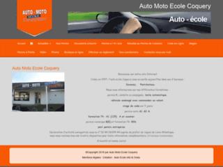 www.autoecolecoquery.com