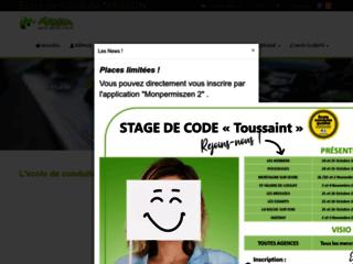www.autoecolemasson.com