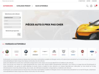 Vente pièces détachées auto neuves & à prix pas cher