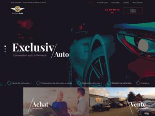 Concessionnaire auto et garage - Exclusiv Auto