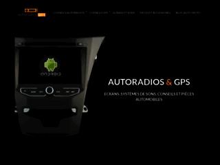 Autoradio GPS High-Tech: les systèmes multimédias embarqués