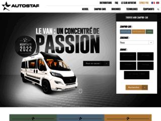 Détails : constructeur camping car