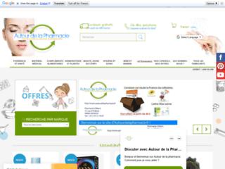Pharmacie à Saumur Autour de la Pharmacie