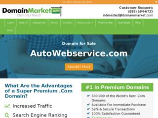 Autowebservice