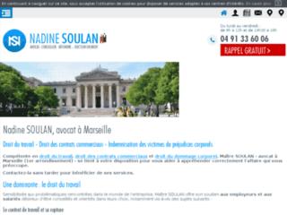 Contactez votre avocat à Marseille