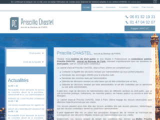 Contrats et marchés publics: un avocat défend vos droits à Paris ( 16eme)